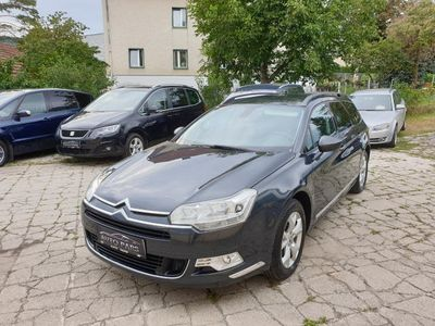 gebraucht Citroën C5 Tourer 2,0 HDi FAP Business