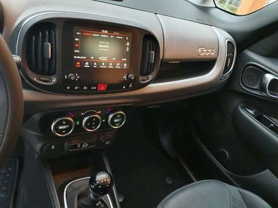 gebraucht Fiat 500L Wagon Kombi / Family Van