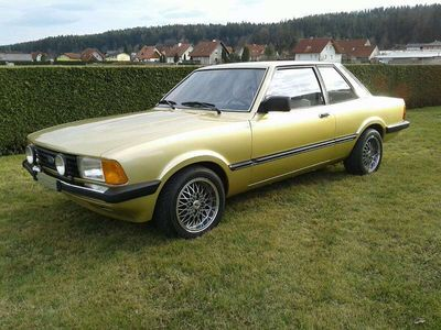 gebraucht Ford Taunus 2.0S Ghia Sportwagen / Coupé,