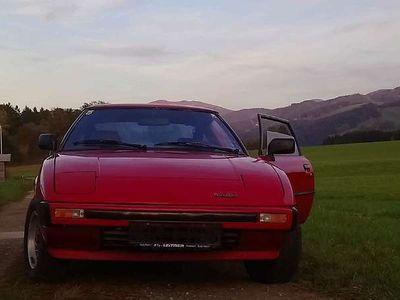 gebraucht Mazda RX7 Sa2 Sportwagen / Coupé