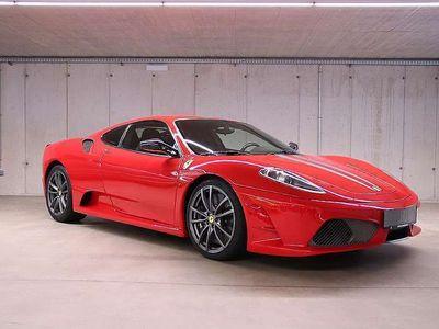 gebraucht Ferrari F430 Scuderia ****SERVICE+Reifen NEU****