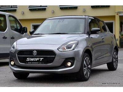 gebraucht Suzuki Swift 1,0 DITC Hybrid flash