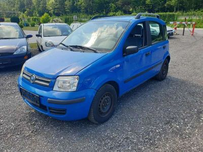 gebraucht Fiat Panda 1,1 Euro 4