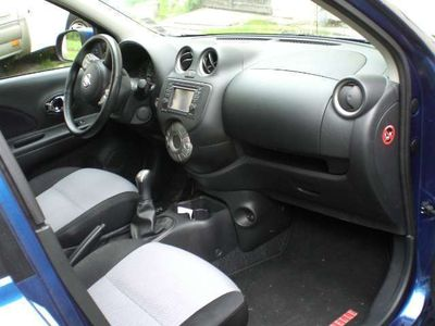 used Nissan Micra 1,2 Supermouse