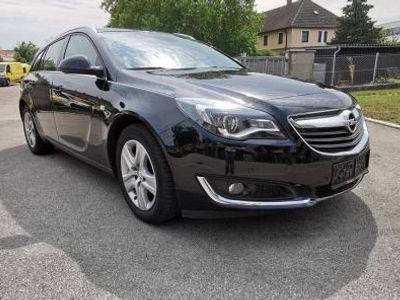 gebraucht Opel Insignia 1,6 CDTI Sports Tourer Eco Start/Stop
