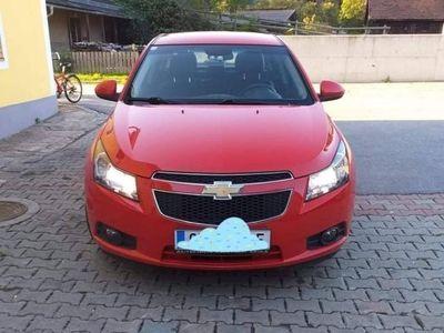 gebraucht Chevrolet Cruze 2.0 LS