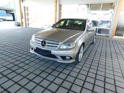 gebraucht Mercedes C350 C -Klasse Lim.
