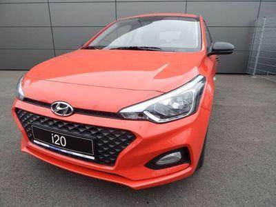 gebraucht Hyundai i20 (GB) Level 1 1,25