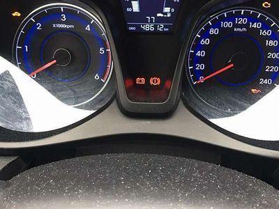 gebraucht Hyundai ix20 1.4 Klein-/ Kompaktwagen,