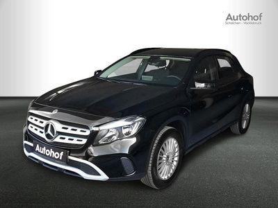 gebraucht Mercedes GLA200 GLA-Klassed Austria Edition SUV / Geländewagen