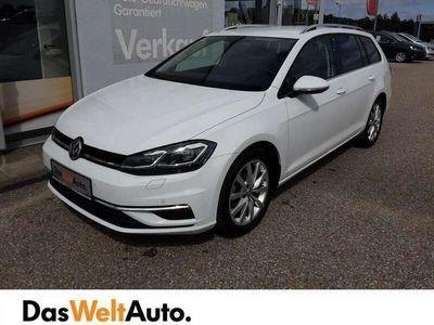 gebraucht VW Golf Variant Highline 1,5 TSI ACT DSG