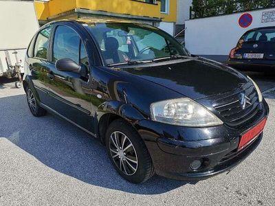 gebraucht Citroën C3 1,1i First 2 Pickerl 09/2021Inkl.