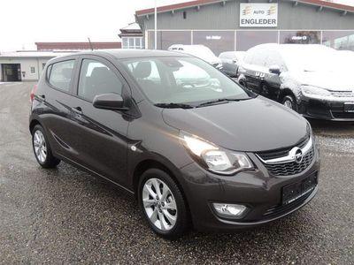 gebraucht Opel Karl 1,0 Ecotec Edition