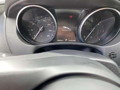 gebraucht Jaguar XE 20d Portfolio AWD Aut.