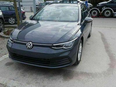 gebraucht VW Golf VolkswagenVariant VIII 1.5 TSI ACT LIFE * ACC WINTERPAKET NAVI LE...