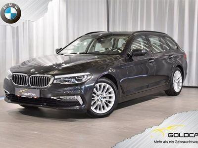 used BMW 530 D XDrive Touring Steptronic nic