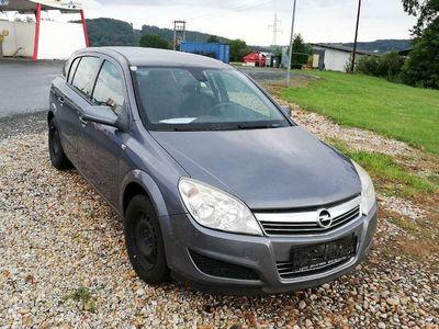 gebraucht Opel Astra Edition Plus Klein-/ Kompaktwagen,