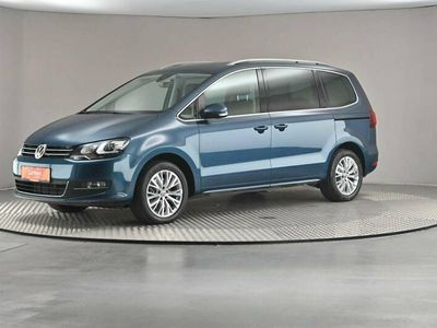 gebraucht VW Sharan 2.0 TDI DSG 4MOTION Highline (888766)