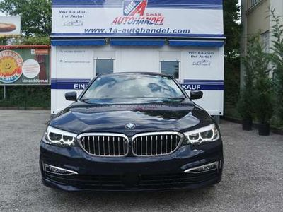 gebraucht BMW 530 d xDrive Luxury Line Lim. (G30/B57)