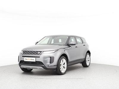 gebraucht Land Rover Range Rover evoque P250 SE Aut.