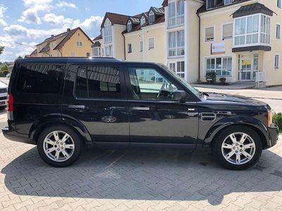 gebraucht Land Rover Discovery 2,7D SUV / Geländewagen