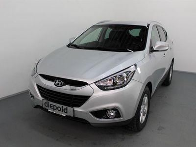 brugt Hyundai ix35 2,0 CRDi Economy