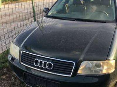 gebraucht Audi A6 A6S6 2,5