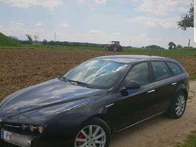 gebraucht Alfa Romeo 159 1.9 JTDM 16V Kombi / Family Van,