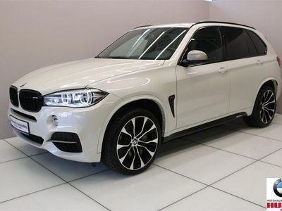 brugt BMW X5 M50d