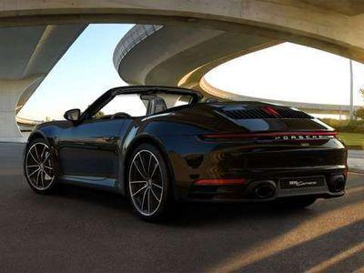 gebraucht Porsche 911 992Cabrio