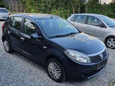 gebraucht Dacia Sandero 1,4 MPI