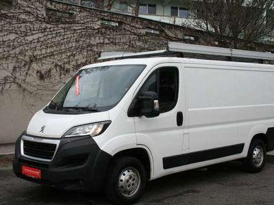 gebraucht Peugeot Boxer 3300 L2H2**Sof.Kredit Möglich**Bj.2018**