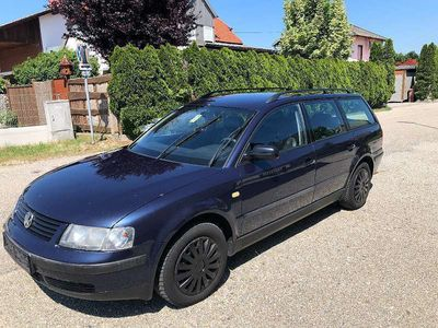 gebraucht VW Passat Kombi / Family Van,