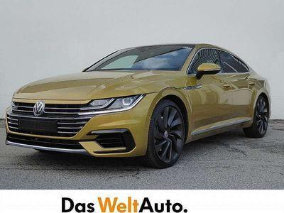 gebraucht VW Arteon Highline TSI 4MOTION DSG