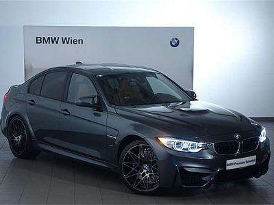 brugt BMW M3 3er-Reihe(F80) Limousine,