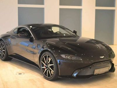 gebraucht Aston Martin V8 Vantage Coupe Sportshift WLTP
