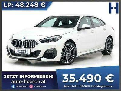 gebraucht BMW 220 220 d Gran Coupe M-Sport Aut.