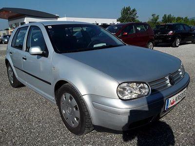 gebraucht VW Golf Trendline TDI PD *6 GANG GETRIEBE*