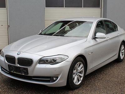 used BMW 520 d Österreich-Paket Aut. *1.Besitz*
