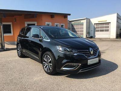 gebraucht Renault Espace Initiale Paris Energy dCi 160 EDCn * 1. Besitz *
