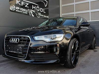 brugt Audi A6 Avant 3,0 TDI DPF