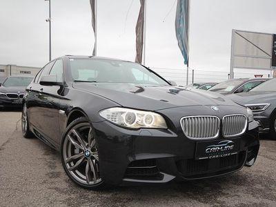 used BMW M550 550 d d xDrive Österreich-Paket Aut. LP: 120627€ V