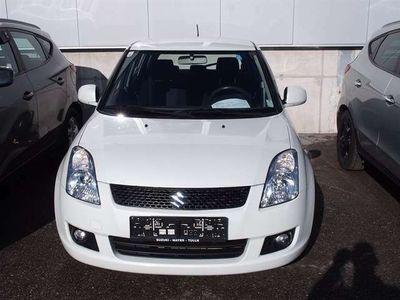gebraucht Suzuki Swift 1,3 GL-A SMC Special