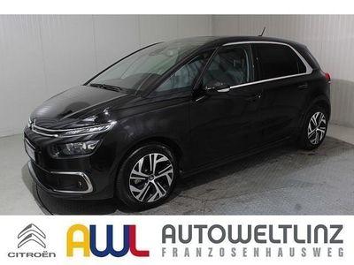 used Citroën C4 Picasso PureTech 130 S&S Shine Kombi / Family Van,