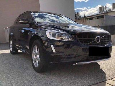 usata Volvo XC60 D4 Kinetic AWD Geartronic SUV / Geländewagen,