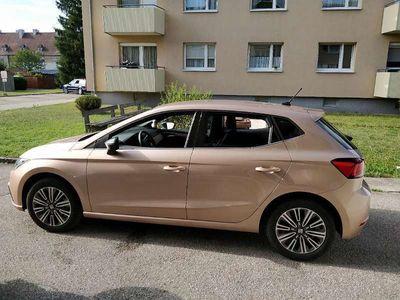 gebraucht Seat Ibiza Xcellence EcoTSI 1.0 Klein-/ Kompaktwagen