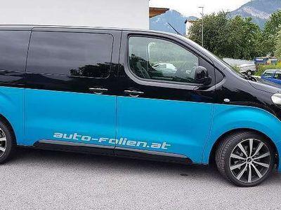 gebraucht Peugeot Traveller Allure L2 BlueHDI 180 S&S EAT6 Kombi / Family Van