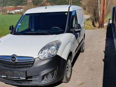 gebraucht Opel Combo Kast. L1H1 1.3 CDTI ***AKTION bis 29.06.20**