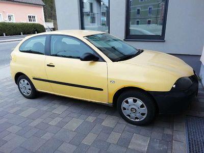 gebraucht Seat Ibiza Stella 1,2 12V Klein-/ Kompaktwagen