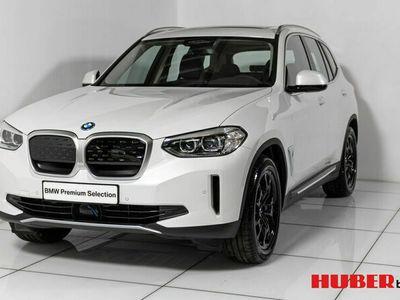 gebraucht BMW iX3 Sports Activity